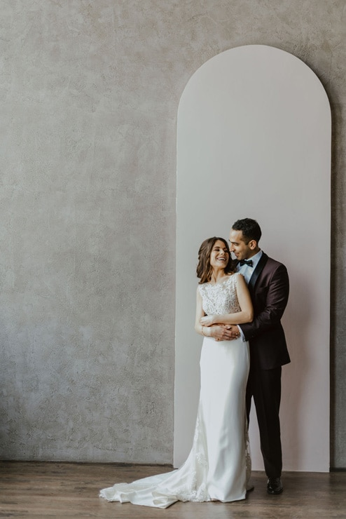 Wedding at Archeo, Toronto, Ontario, Jessilynn Wong Photography, 19