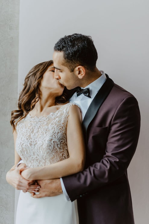 Wedding at Archeo, Toronto, Ontario, Jessilynn Wong Photography, 20