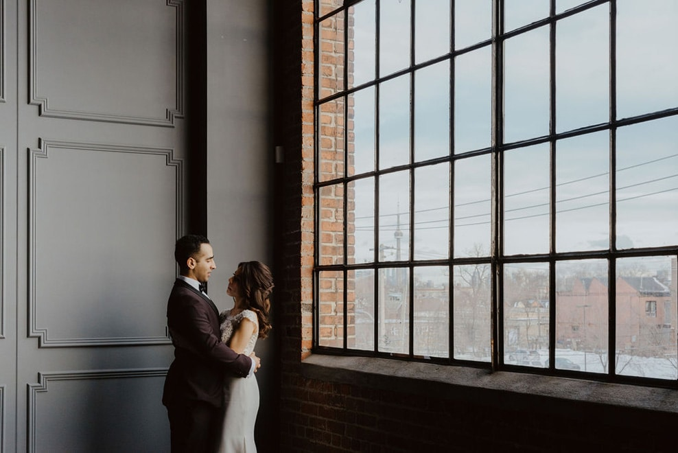 Wedding at Archeo, Toronto, Ontario, Jessilynn Wong Photography, 21