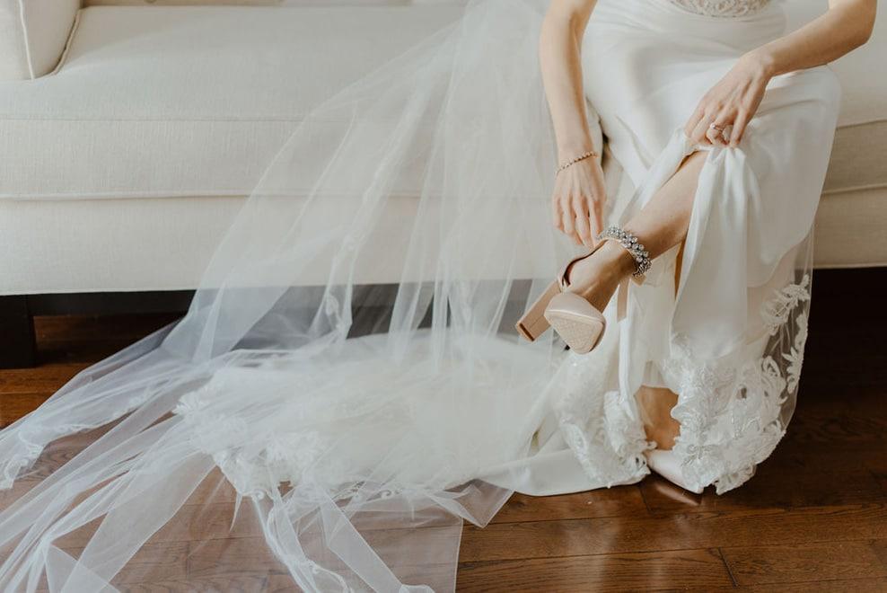 Wedding at Archeo, Toronto, Ontario, Jessilynn Wong Photography, 7