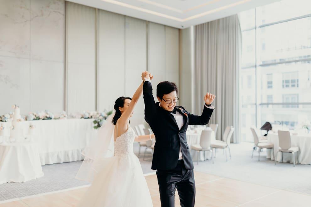 Wedding at Four Seasons Hotel Toronto, Toronto, Ontario, Lindsie Grey, 25