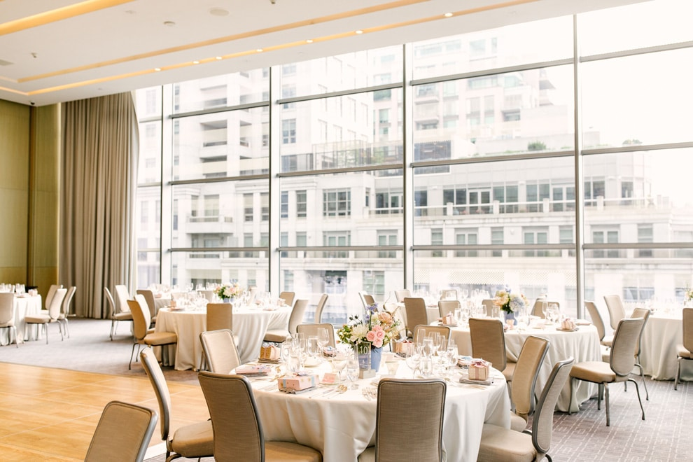 Wedding at Four Seasons Hotel Toronto, Toronto, Ontario, Lindsie Grey, 27