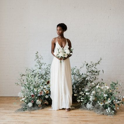 Rosehill Blooms featured in 8 Floral Trends You Need to Know About for Intimate Weddings …