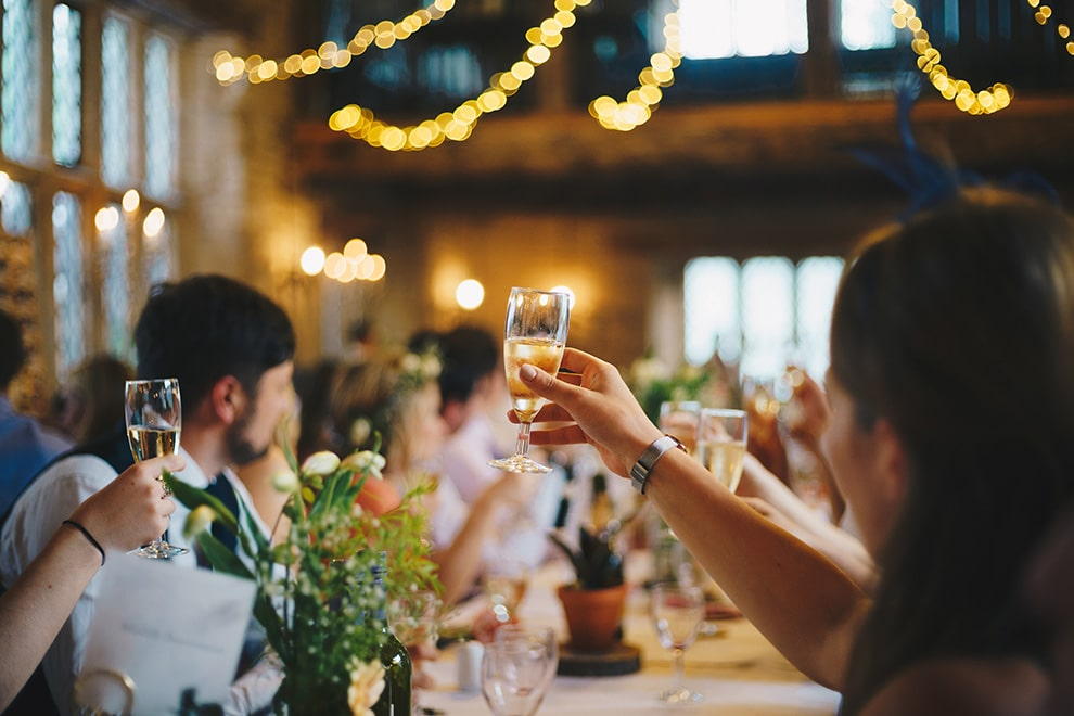 how to recognize important people who arent part of your bridal party, 5