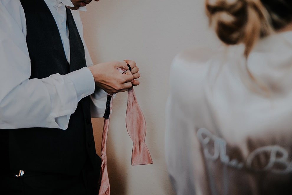 how to recognize important people who arent part of your bridal party, 4
