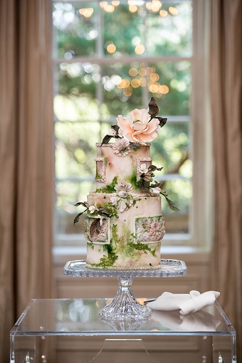 6 things to keep in mind when choosing your wedding cake, 2