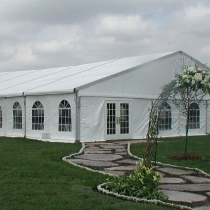 Event Rental Group featured in Six Tent Rental Companies in the GTA