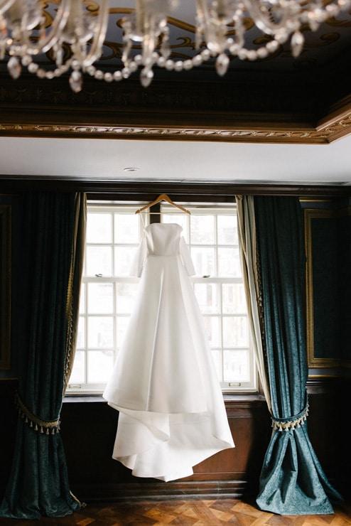 Wedding at Windsor Arms Hotel, Toronto, Ontario, Mango Studios, 3