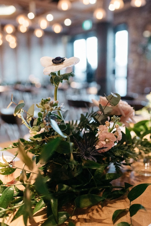 Lia and Taylor's Intimate Wedding at Cluny Bistro & Boulangerie Cluny Bistro Wedding