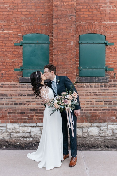 Wedding at Cluny Bistro, Toronto, Ontario, Olive Photography, 3