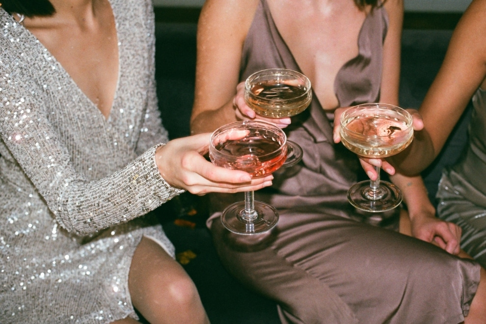 Should You Invite Your Mom To Your Bachelorette?