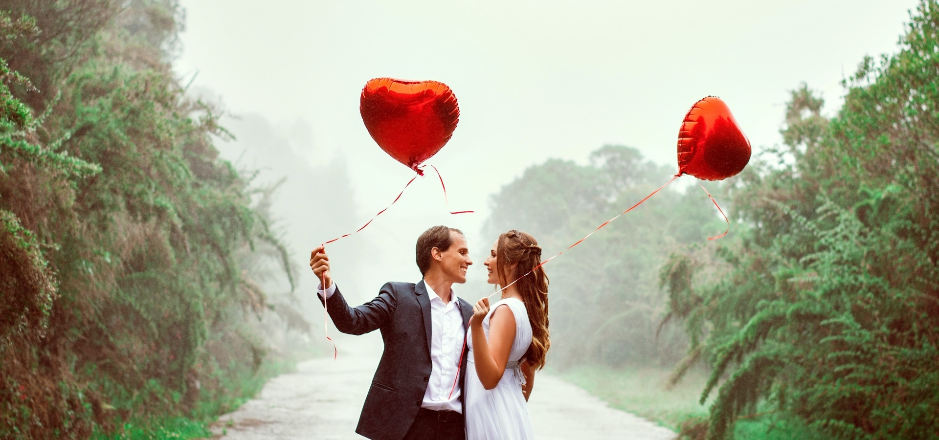 Hero image for Valentine's Day Packages Curated by Toronto Wedding Vendors