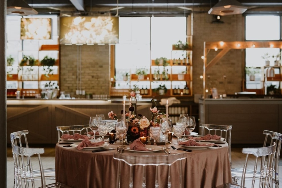 Micro Wedding Packages
