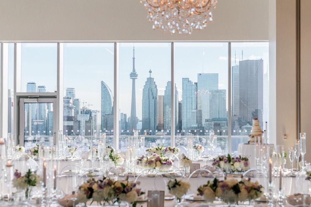 Wedding at The Globe and Mail Centre, Toronto, Ontario, Assaf Friedman, 15
