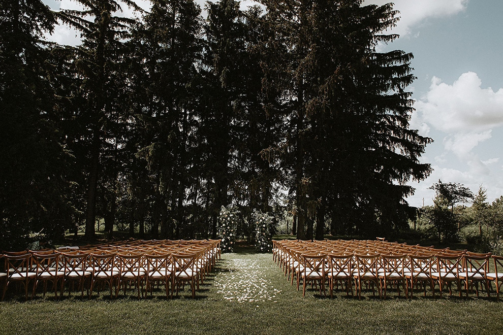 Venues with Gorgeous Views
