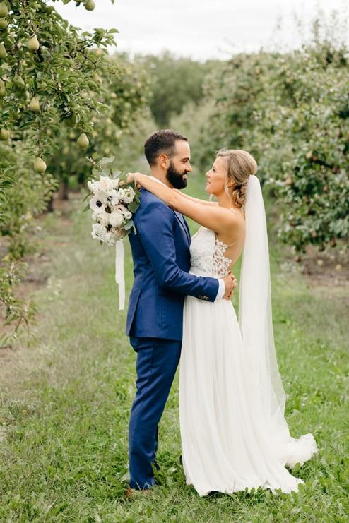 Wedding at Stonewall Estates, Niagara-on-the-Lake, Ontario, Lindsie Grey, 25