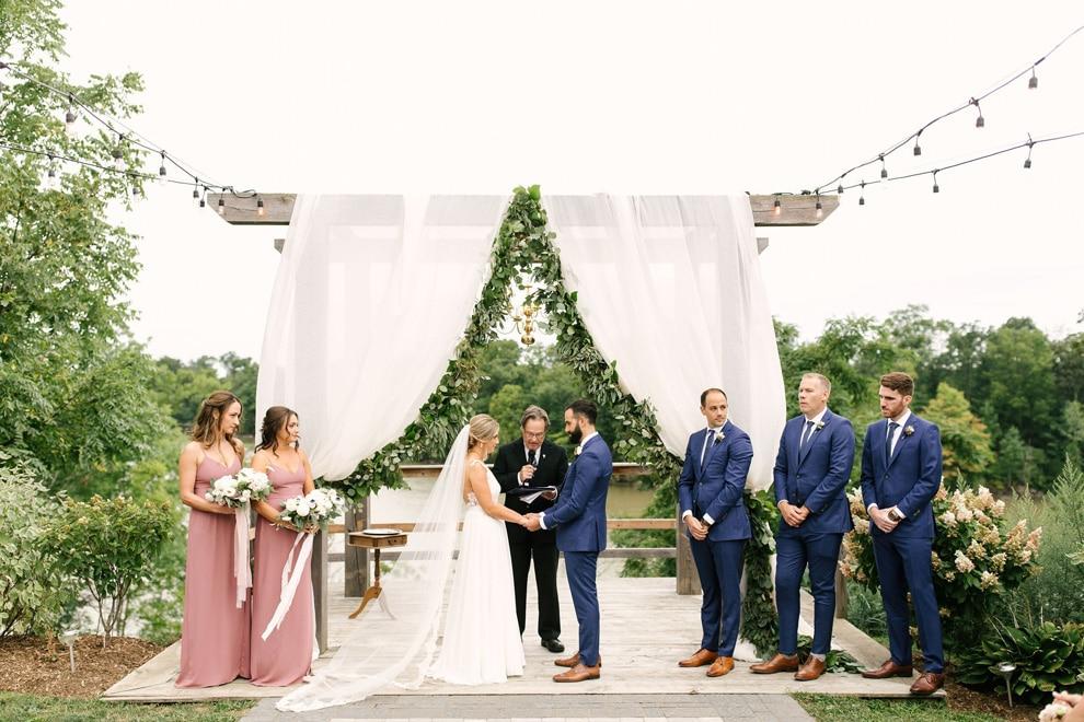 Wedding at Stonewall Estates, Niagara-on-the-Lake, Ontario, Lindsie Grey, 35