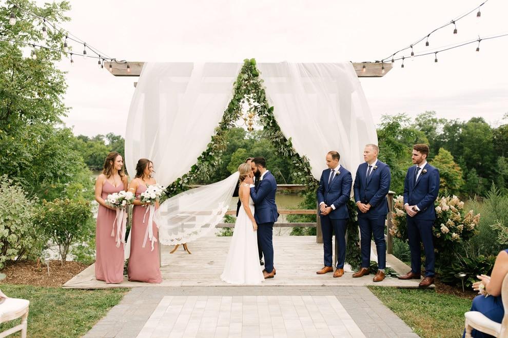 Wedding at Stonewall Estates, Niagara-on-the-Lake, Ontario, Lindsie Grey, 37