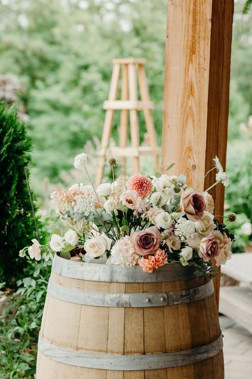 Wedding at Stonewall Estates, Niagara-on-the-Lake, Ontario, Lindsie Grey, 40