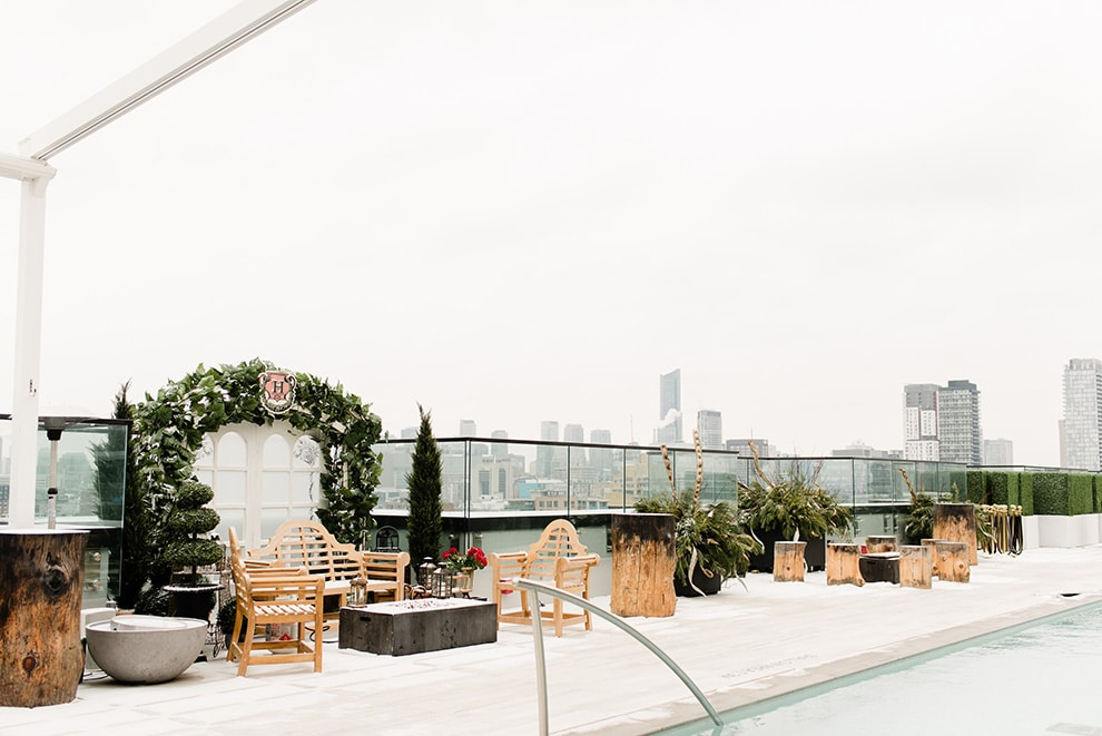 12 outdoor wedding venues with gorgeous views, 16