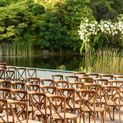 Thumbnail for 8 Eco-Friendly Wedding Venues in the GTA