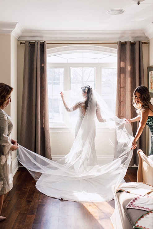 Wedding at Chateau Le Parc, Vaughan, Ontario, Purple Tree Wedding Photography, 7