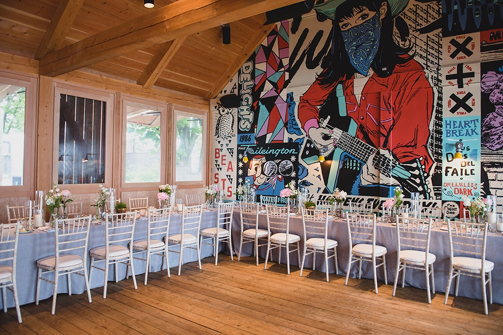10 lovely venues in prince edward county, 1