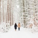 Thumbnail for Toronto Wedding Photographers Showcase the Beauty of Winter Photography