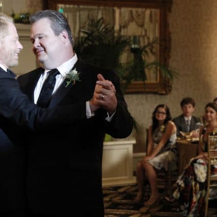 Thumbnail for Seven of our Favourite TV Weddings of All Time