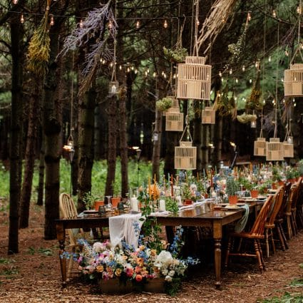 Thumbnail for The 6 Most Important Things to Remember for Your Outdoor Wedd…