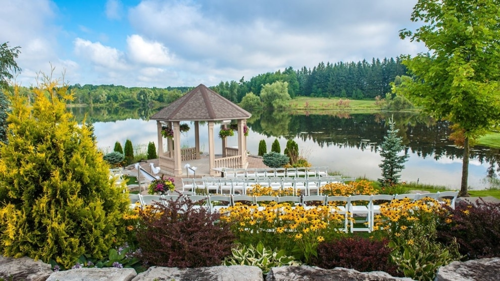 12 outdoor wedding venues with gorgeous views, 14