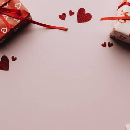 Thumbnail for 7 Ways to Make your First Married Valentine's Day Extra Special