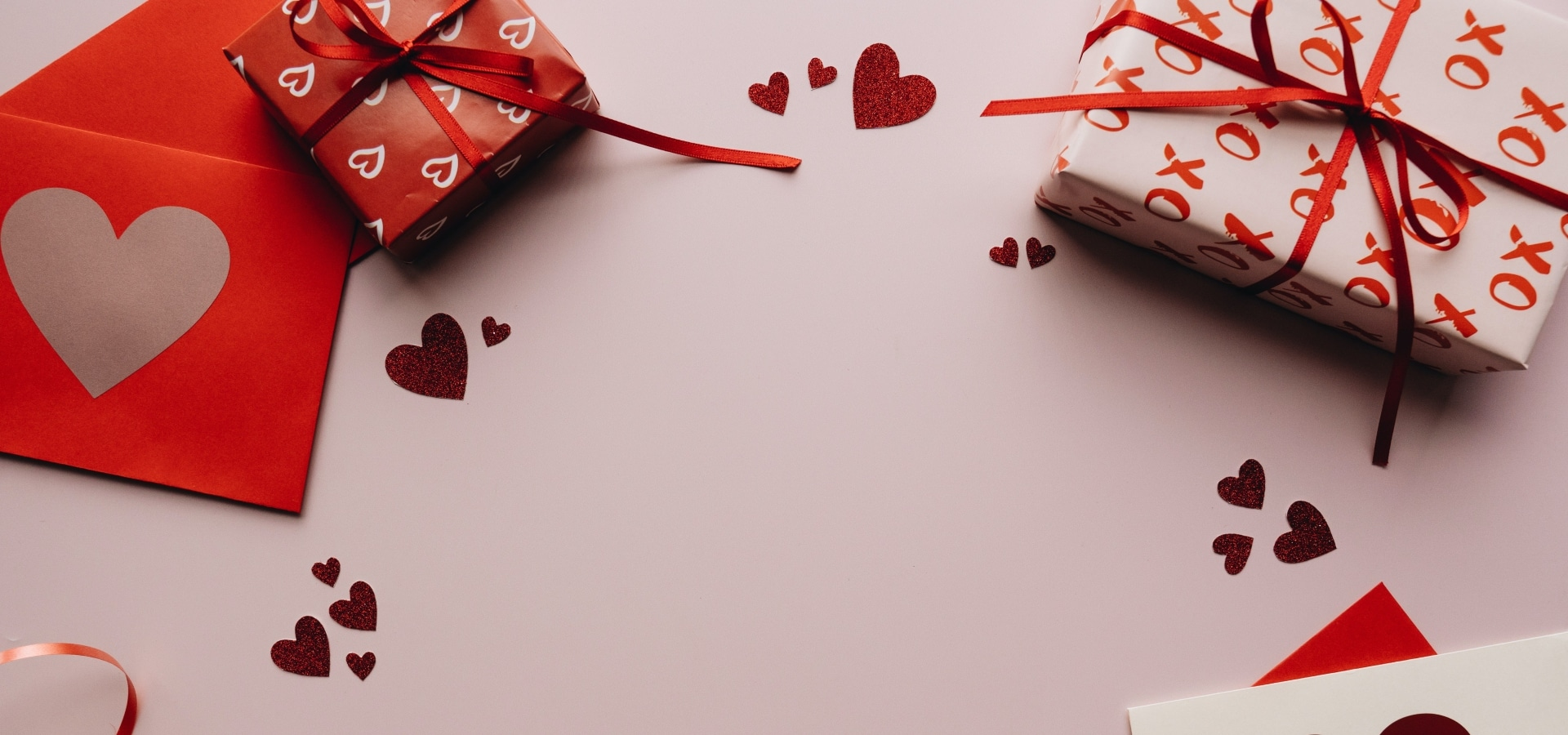 Hero image for 7 Ways to Make your First Married Valentine's Day Extra Special
