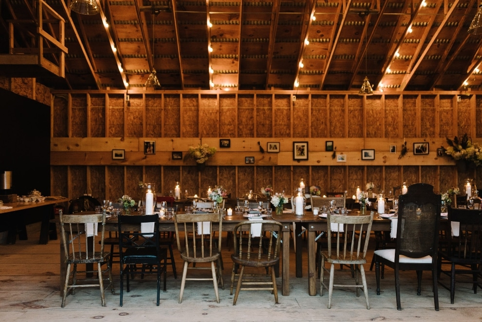 10 lovely venues in prince edward county, 16