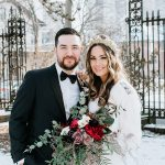 Thumbnail for Five Ways to Prep for Your Snowy Wedding Day