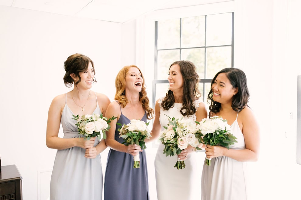 what to do and what not to do when your bridesmaid is also a bride to be, 1
