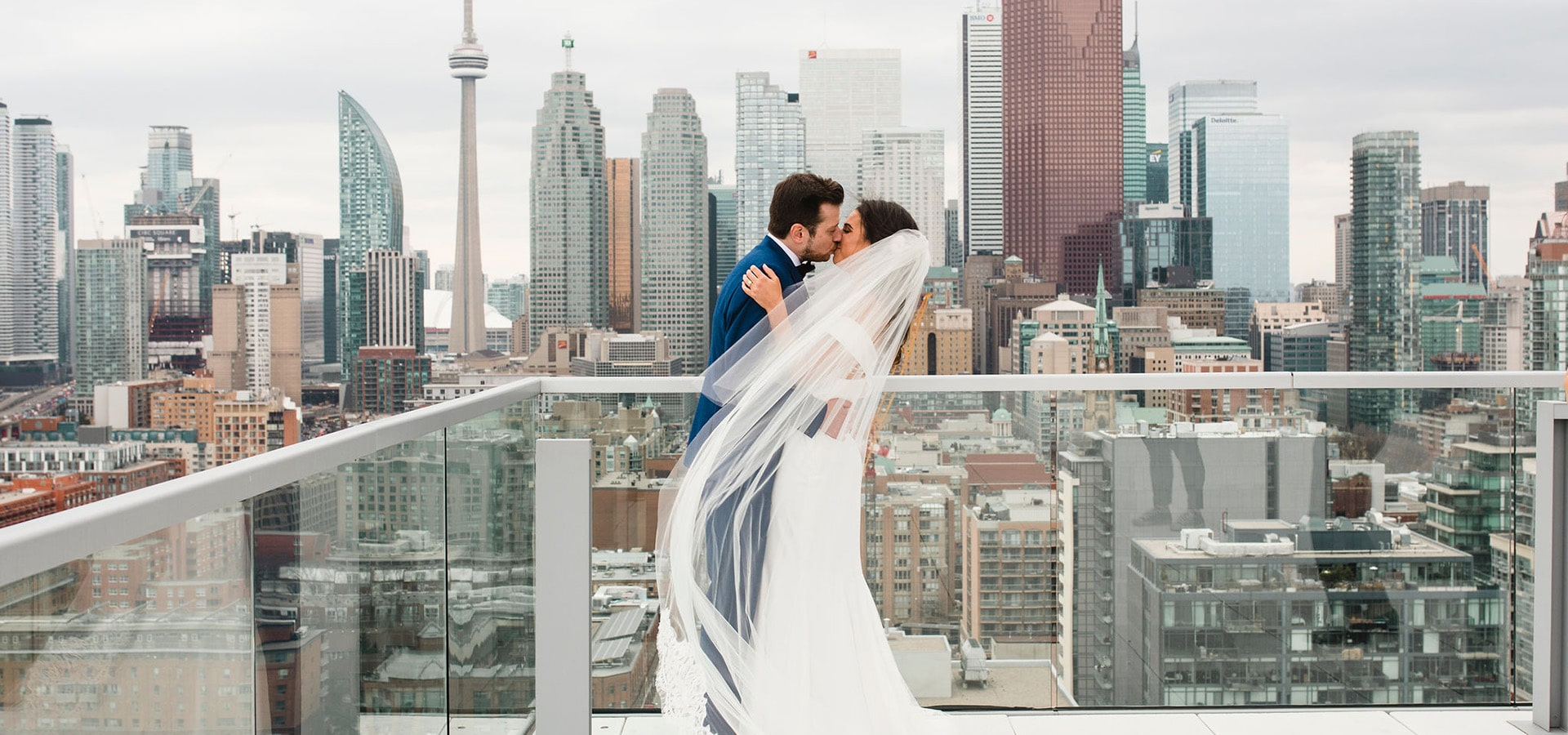 Hero image for 12 Outdoor Wedding Venues with Gorgeous Views