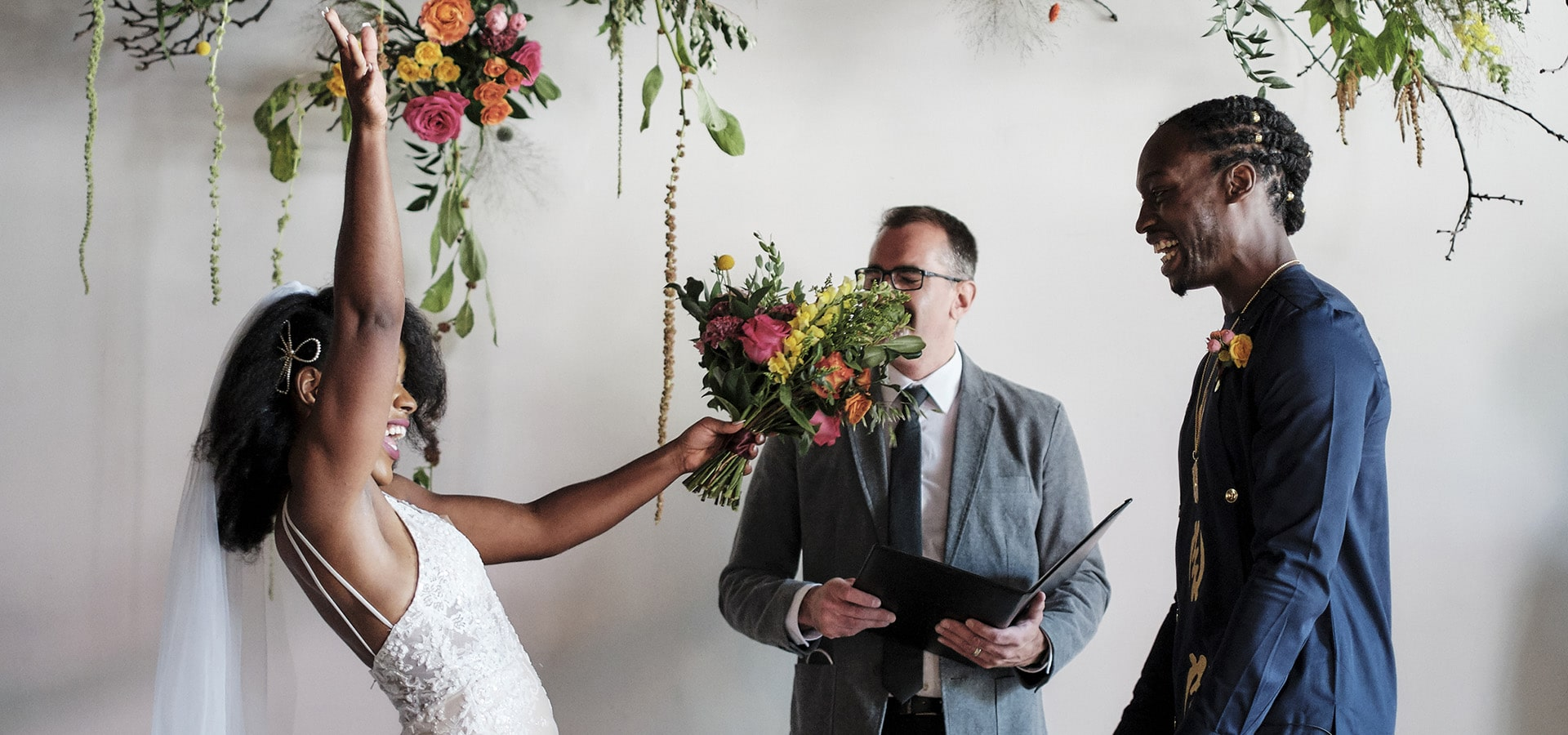 Hero image for 13 Toronto Venues Offering Micro Wedding Packages