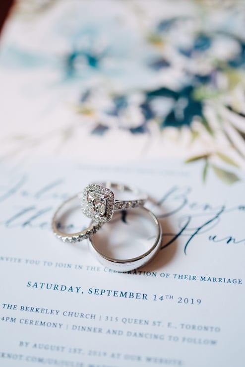 Wedding at Berkeley Church & Field House, Toronto, Ontario, Toronto Wedding Studios, 1