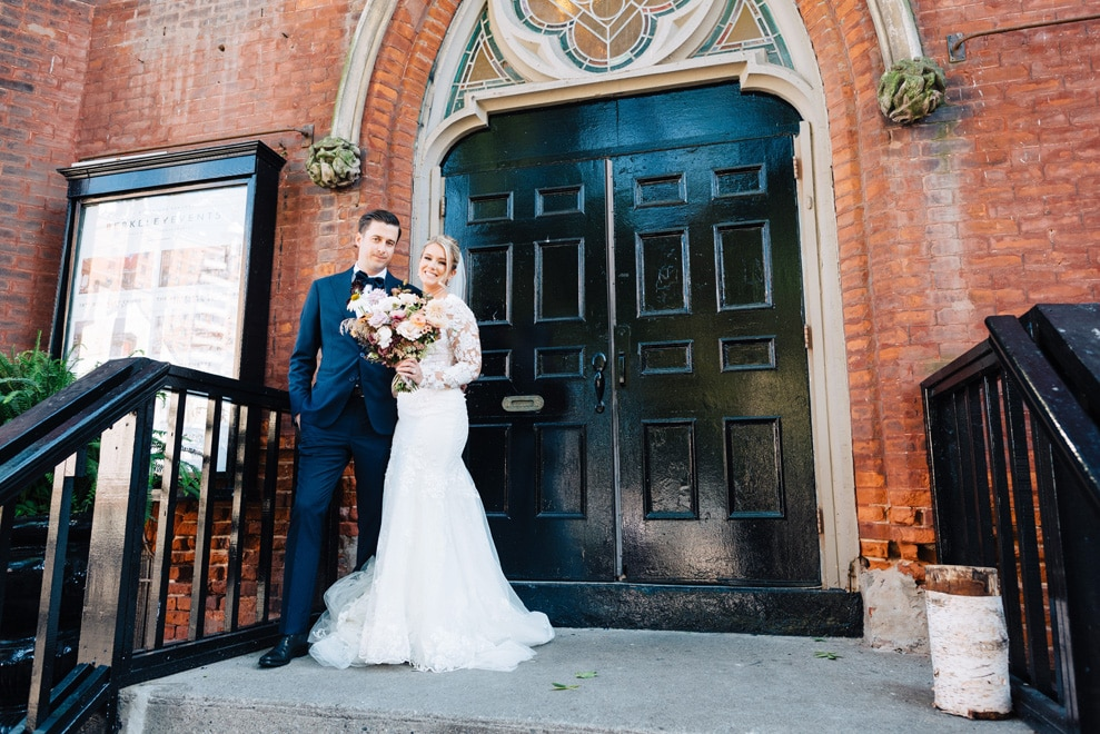 Wedding at Berkeley Church & Field House, Toronto, Ontario, Toronto Wedding Studios, 20