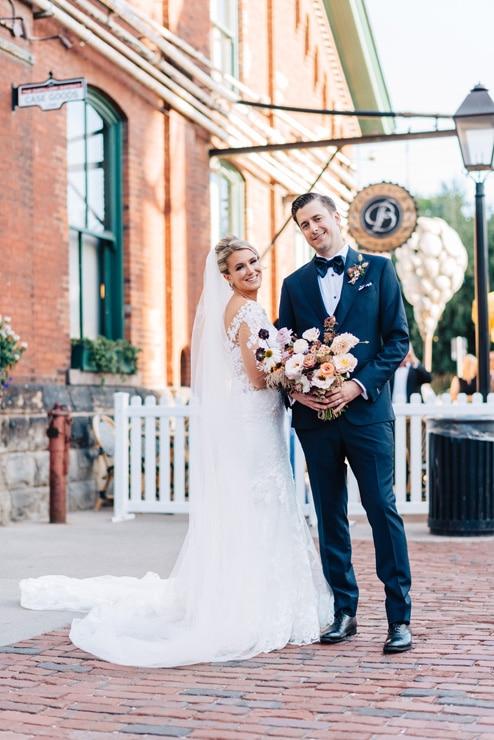 Wedding at Berkeley Church & Field House, Toronto, Ontario, Toronto Wedding Studios, 24