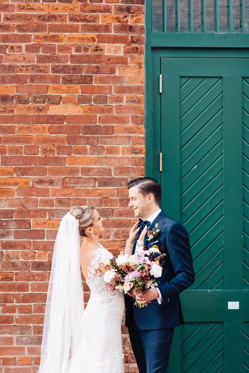 Wedding at Berkeley Church & Field House, Toronto, Ontario, Toronto Wedding Studios, 25
