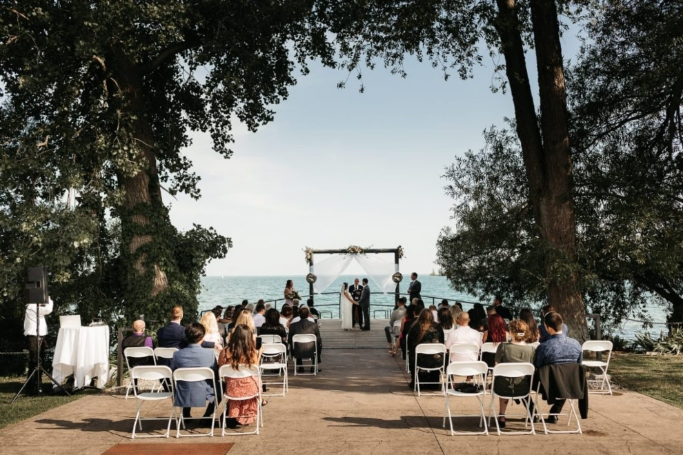 10 lovely venues in prince edward county, 23