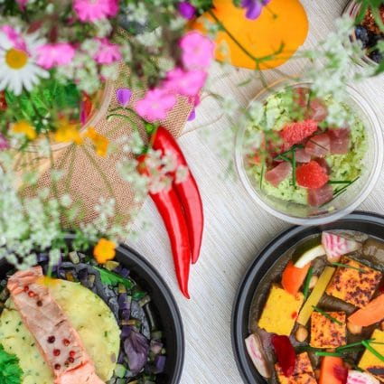 Oliver & Bonacini Events and Catering featured in Outdoor Food Trends You're Sure To See In 2021