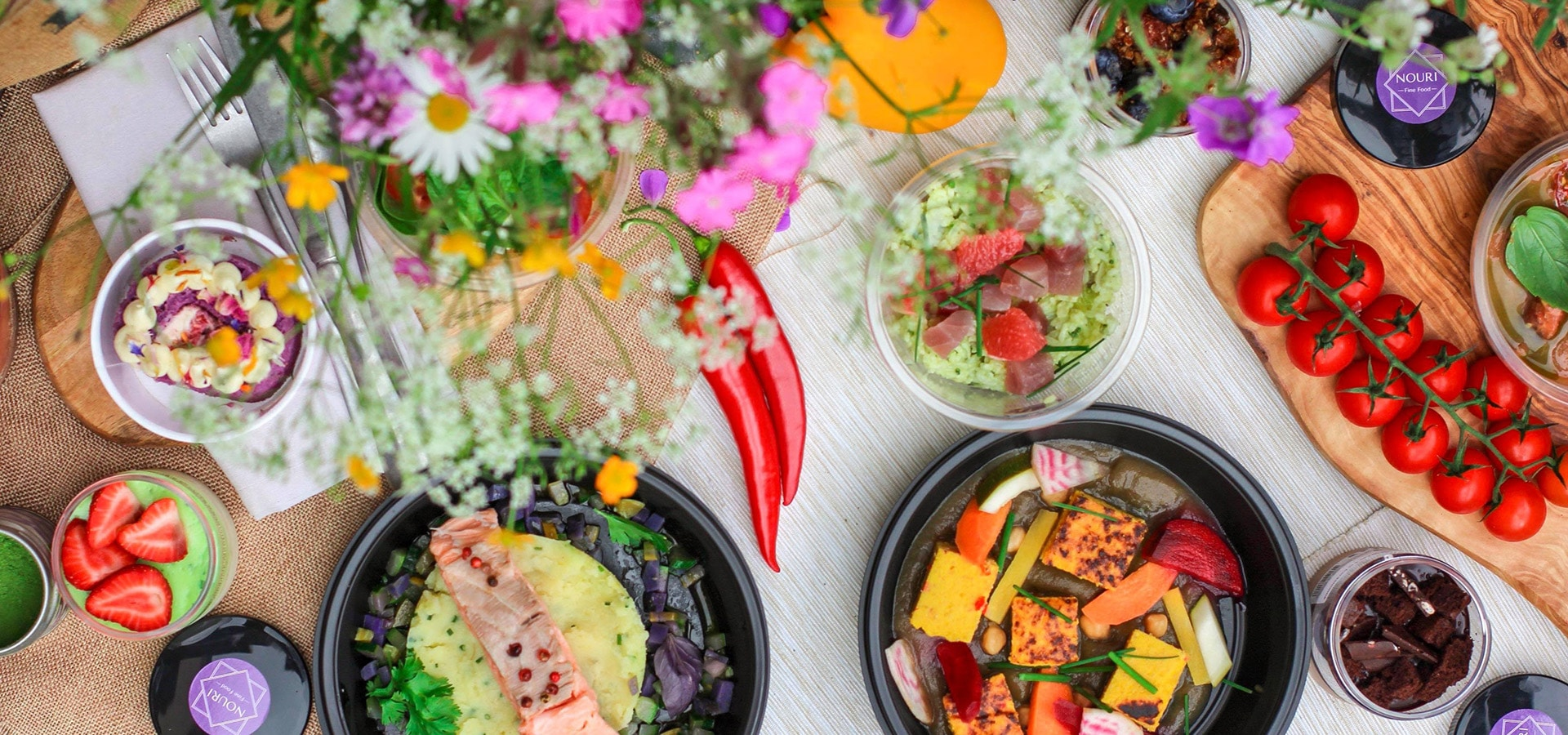 Hero image for Outdoor Food Trends You're Sure To See In 2021