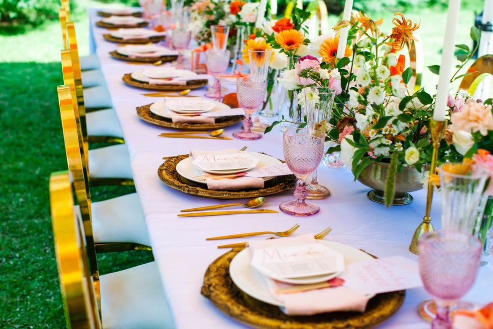 a summery chic inspired styled birthday shoot, 8