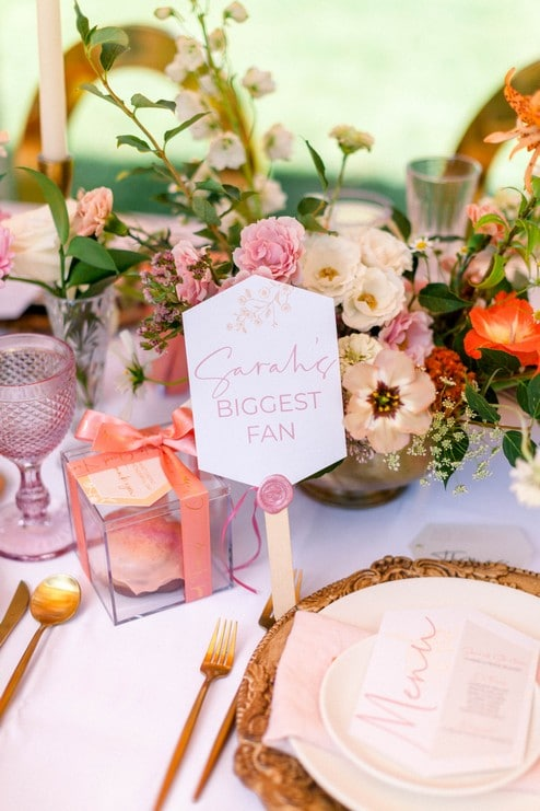 a summery chic inspired styled birthday shoot, 9