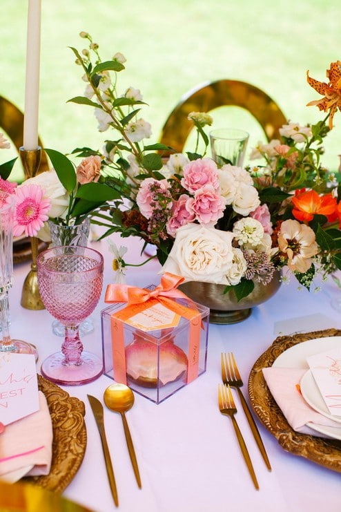 a summery chic inspired styled birthday shoot, 10