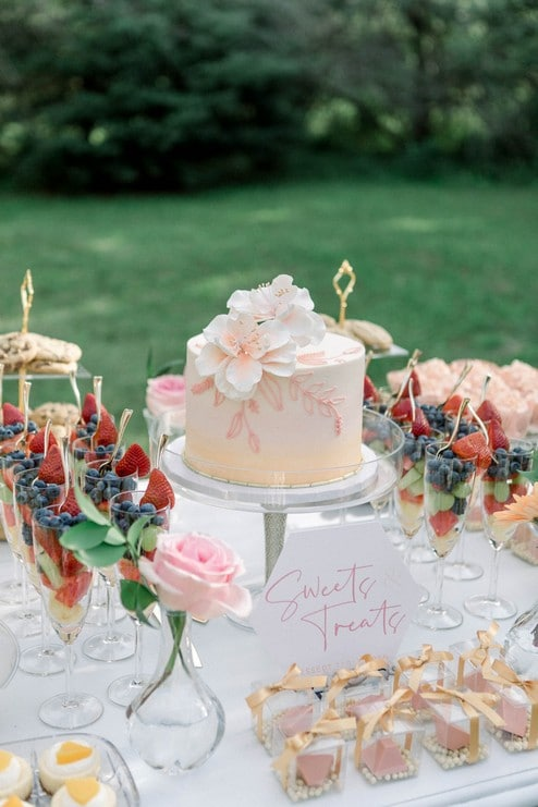 a summery chic inspired styled birthday shoot, 13