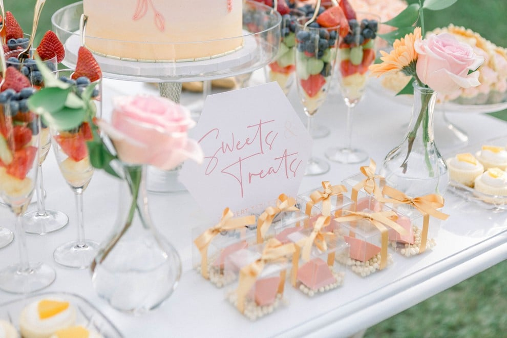 a summery chic inspired styled birthday shoot, 16